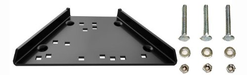 Lee Precision 90267 Bench Plate Steel Base, Black, One Size