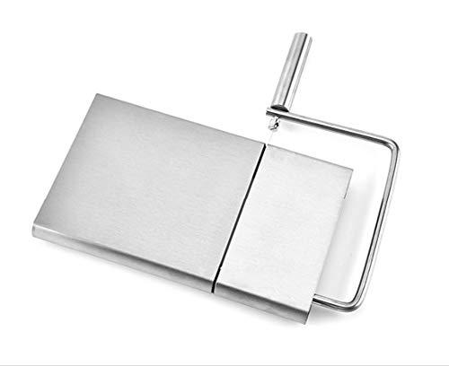 Draad voor Kaasschaaf staaldraad Steel Eten Slicer Kaassnijder Butter Cutter met nauwkeurige grootte Scale