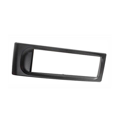 Carav 11–092 Adaptateur autoradio stéréo DVD Dash entourée de Trim Kit d'installation pour Renault Megane I ; Scenic Façade Garniture Façade d'autoradio avec 182 * 53 mm