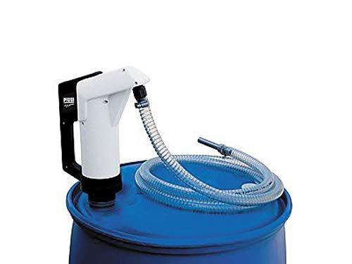 AdBlue® Handpumpe mit Saugrohr, 3 m Schlauch und Adapter