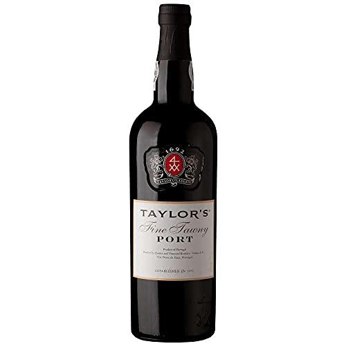 Taylor's Fine Tawny Port 20% - 750ml