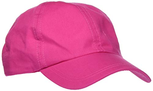Döll Mädchen 1937200506 Kappe, Rosa (Beetroot Purple|Pink 2420), 55