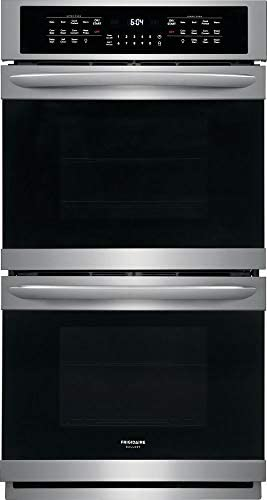 Frigidaire Gallery 27 Stainless Steel Double Electric Wall Oven product image
