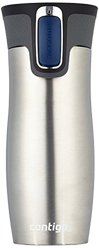 Contigo West Loop, Acier Inoxydable, 470 ML