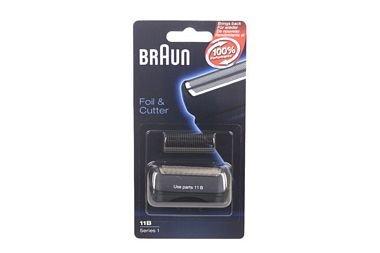 BRAUN - COMBI PACK SERIE 1-130 - 5683-5684 81387933 81392