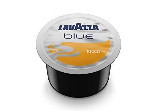 Lavazza(R) Original Coffee Capsules Lavazza Blue Espresso Ricco - 100 capsules