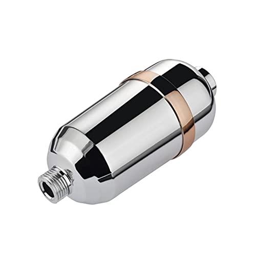 FSLLOVE FANGSHUILIN Badezimmer Showerhead Filter Baden-Wasseraufbereitungsbehandlung Filtergerät Kit (Color : Multi)