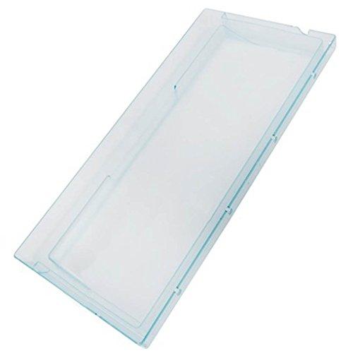 Ariston Kühlschrank Gefrierschrank Schublade Klappe Kunststoff vorne (197mm)