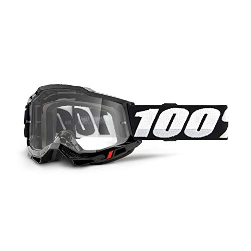 100% Unisex-Adult Accuri 2 Sunglasses, Schwarz, Erwachsene