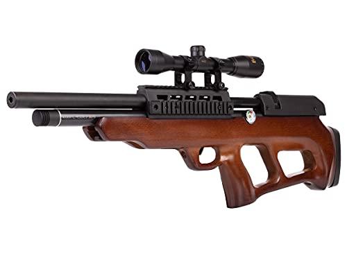 Beeman PCP Underlever Air Rifle, Multi,...