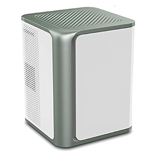 H.Slay SHKUU 20L Mini Refrigeratoringent Calentamiento y enfriamiento para almacenar cosméticos