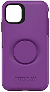 Otterbox Cover For iPhone 11, Purple