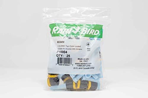 Rain Bird van buse d/'arrosage versenkdüse jardin irrigation buse