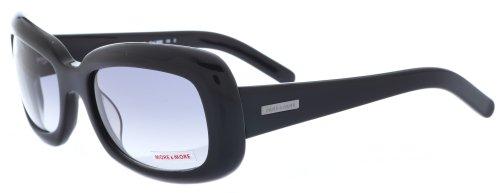 More & More Sonnenbrille 54062-600 schwarz