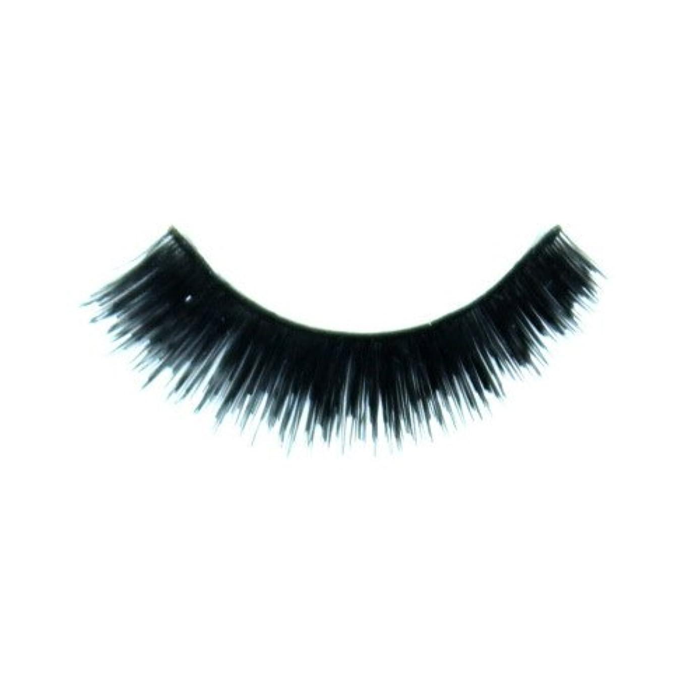部分重量把握(6 Pack) CHERRY BLOSSOM False Eyelashes - CBFL018 (並行輸入品)