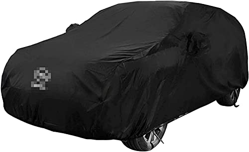 Autoabdeckung für Opel Adam, Wasserdicht Staubdich Schneeschutz Sonnenschutz Zubehör