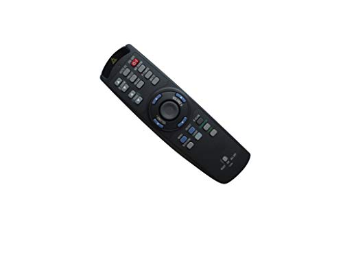 Easytry123 Remote Control for SANYO PLC-XL45S PLC-XU74 PLC-XU84 PLC-XU87 PLC-XU350A PLC-XU350 3LCD Projector