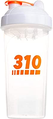 310 Shaker - Protein Shaker and Meal Replacement Blender Bottle