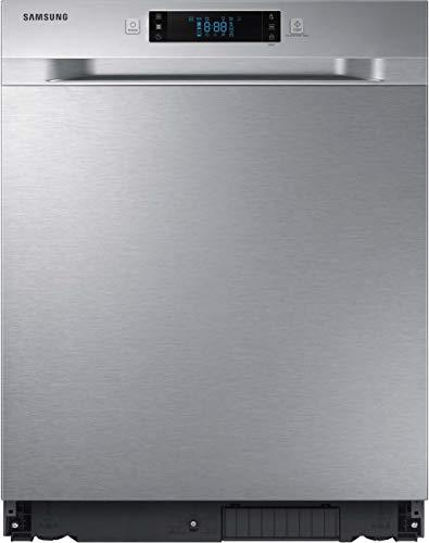 Samsung DW5500 DW60M6044US/EG Unterbau Einbau-Geschirrspüler / 60 cm / 13 Maßgedecke / Halbe Beladung / Großes LED Display / Hygiene-Funktion / ExpressWash 60 Min.