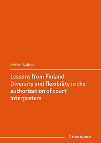 Lessons from Finland: Diversity and flexibility in the