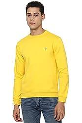 Allen Solly Mens Sweatshirt