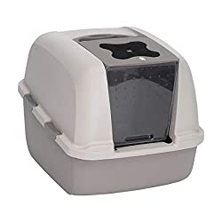 Top 5 Best Cat Litter Boxes 2021