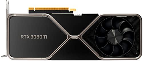 Лучшие видеокарты GeForce RTX 3080 Ti