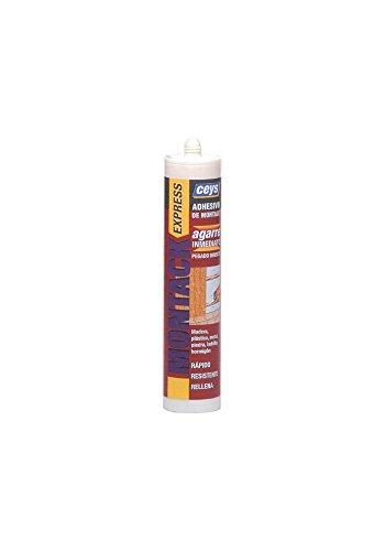 Ceys M110169 - Adhesivo montack expres cartucho 300 ml