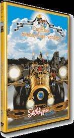 Caprino's World of Adventure - Part 1 ( Flåklypa Grand Prix ) ( Pinchcliffe Grand Prix )