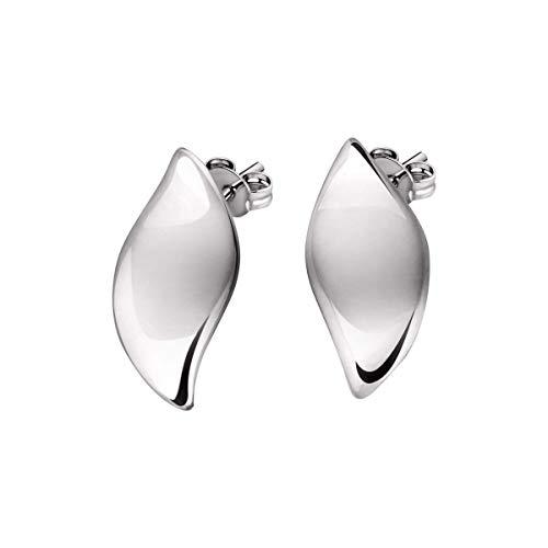 Morellato Orecchini da donna, Collezione Foglia, in argento 925 - SAKH44