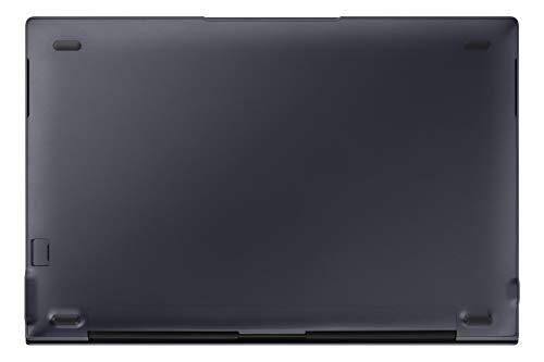 Product Image 17: Samsung Galaxy Book S 13.3″ FHD Touchscreen | Intel Core i5 Processor | 8GB Memory | 256GB SSD (NP767XCM-K01US), Mercury Gray