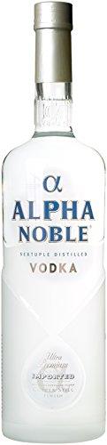 Alpha Noble Copper Still Finish Wodka (1 x 3 l)