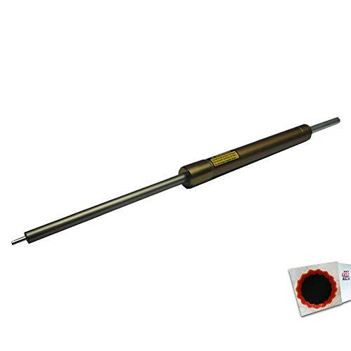 SR-Suntour Remote-Lock Kartusche f. SF17 NRX-S RL-R + SCHLAUCHFLICKEN