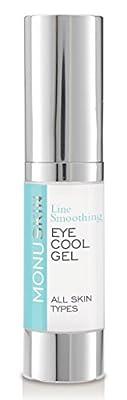 MONU Eye Cool Gel 15ml