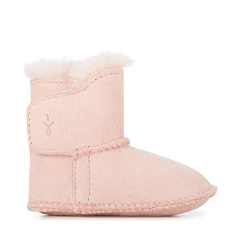 EMU Australia Kids Baby Bootie Winter Real Sheepskin Boots