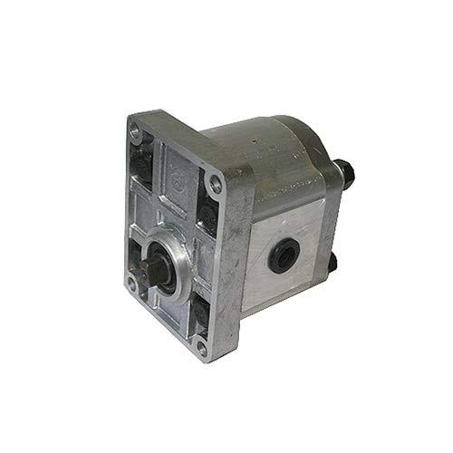 ATIKA Ersatzteil | Ölpumpe Hydraulikpumpe für Holzspalter ASP 6-1050 / ASP 8-1050