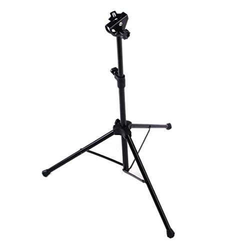 DS100 Snare Dumb Drum Stand Rack Multiple Triangle Bracket Chrome Metal Percussion Gear Support