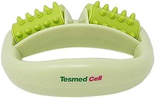 Masajeador anticelulítico TESMED Cell: masajea la celulitis gracias a los rodillos patentados