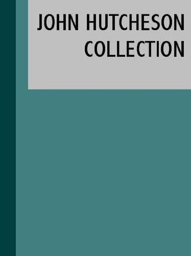 The Essential John Hutcheson Collection (16 books) (English Edition)