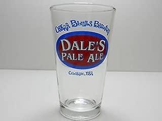 Dale's Pale Ale Pint Glass