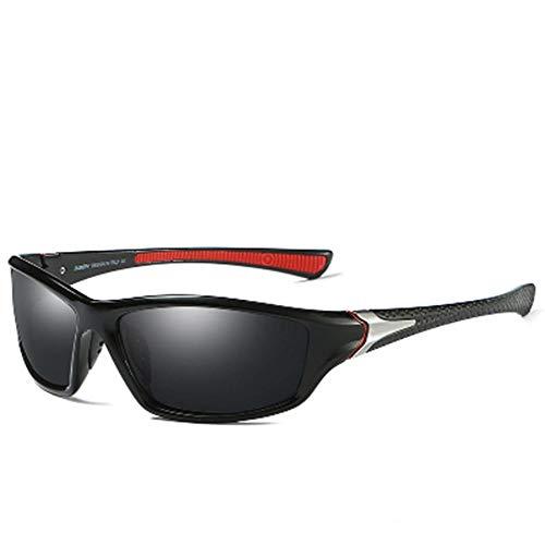 Gepolariseerde zonnebril UV400 Bescherming Ultra licht Comfortabel skiën Fietsen Rijden Hardlopen Vissen Draagbare sportzonnebrillen
