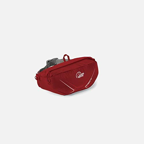 Lowe Alpine Fjell 4 Belt Pack Berry 2019 heuptas