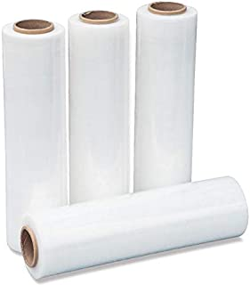 60 gauge shrink wrap