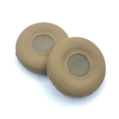 Sweo almohadillas de repuesto para auriculares AKG Y40 Y45BT Y45 BT Y45 BT Auricular Espuma Pad Cojines Esponja Fundas