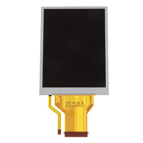 P Prettyia Pantalla LCD con Parte de Repuesto de Luz de Fondo...
