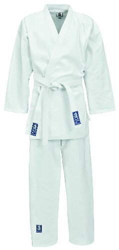 Rucanor K2Standard Karate, White