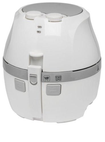 Medion MD 14461 Fritteuse, Einzelgerät, weiß