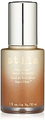 Stila Stila Aqua Glow Serum Foundation 30Ml - Diepe Teint Voor de Droge Huid