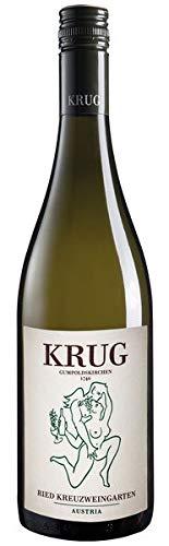 Weingut Krug Kreuzweingarten Rotgipfler Zierfandler 2018 (1 x 0.75 l)