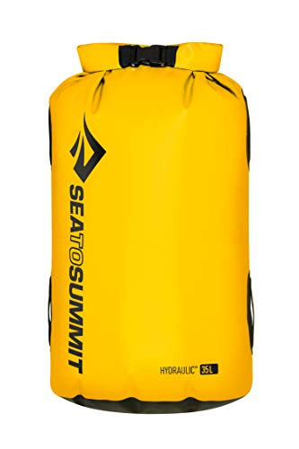 Sea to Summit, Sac à dos Mixte Adulte, 35 Liter, Yellow